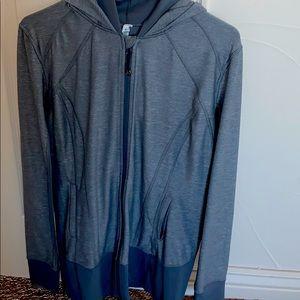 Lululemon full zip hoodie jacket